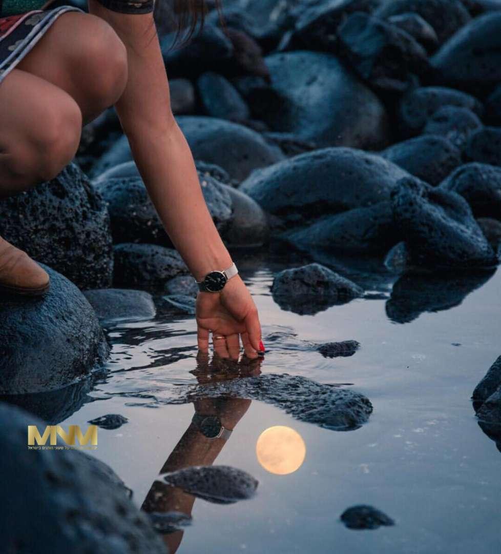 טבלת עמידות במים תמונה 1