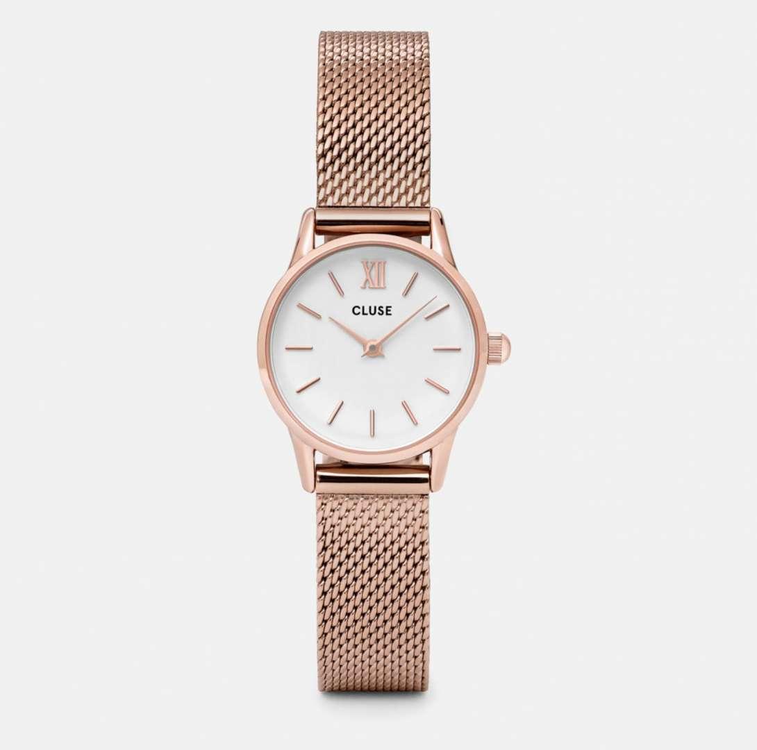 שעון יד אנלוגי cluse cl50006 קלוז
