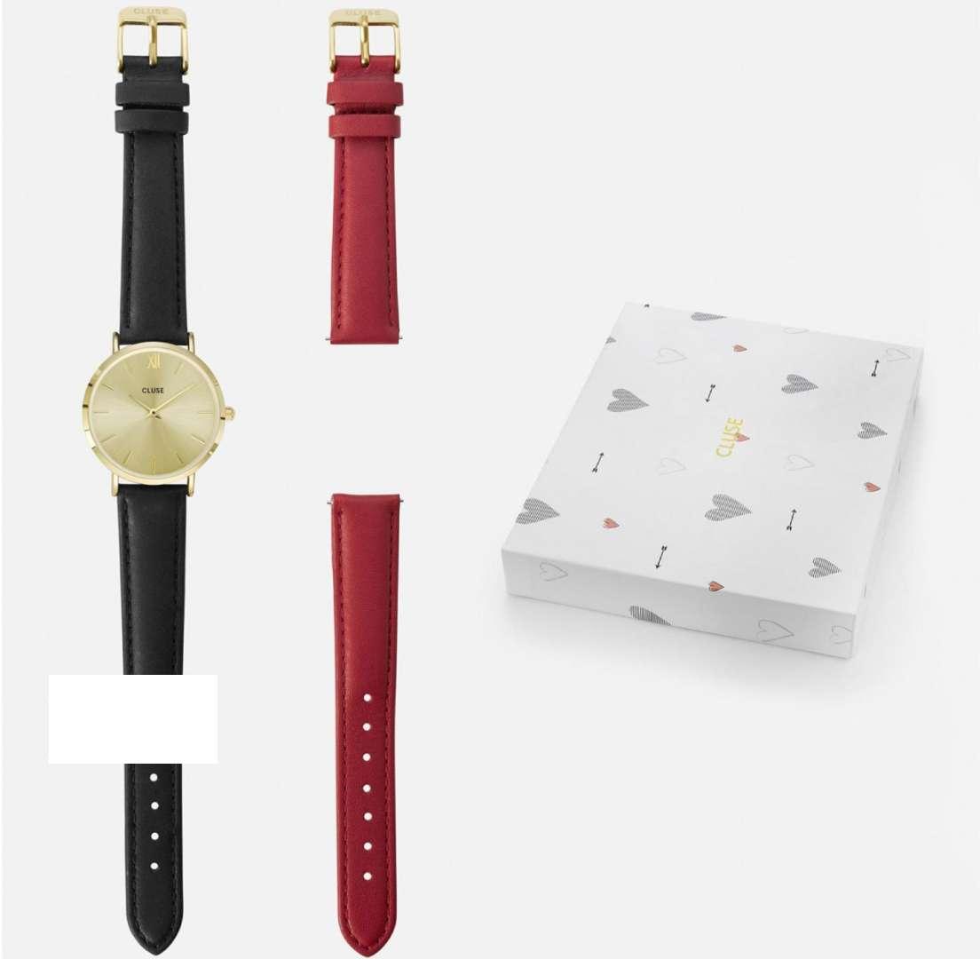 שעון יד אנלוגי cluse clg001 קלוז