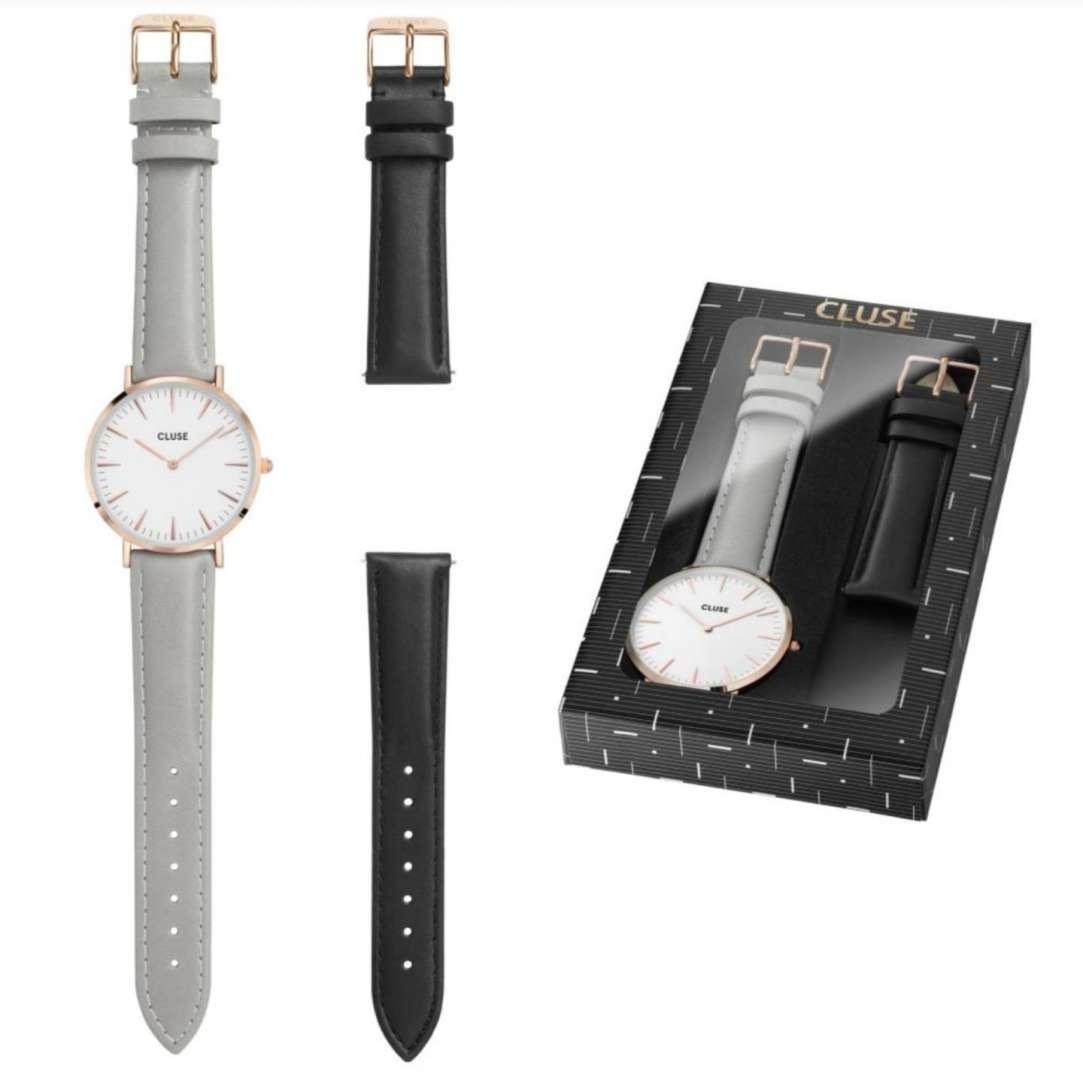 שעון יד אנלוגי cluse cla001 קלוז