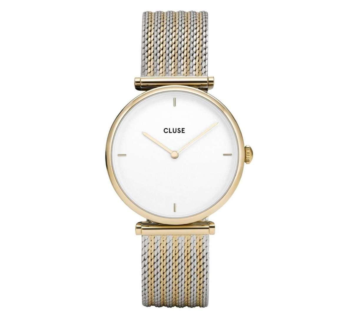 שעון יד אנלוגי cluse cl61002 קלוז