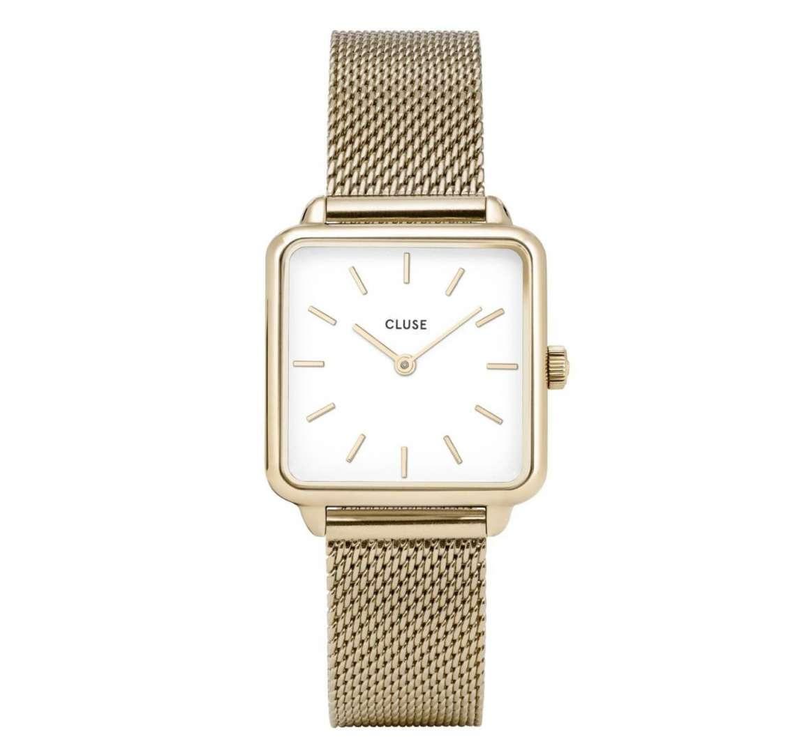 שעון יד אנלוגי cluse cl60002 קלוז
