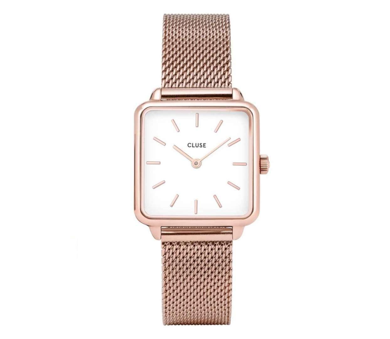 שעון יד אנלוגי cluse cl60003 קלוז
