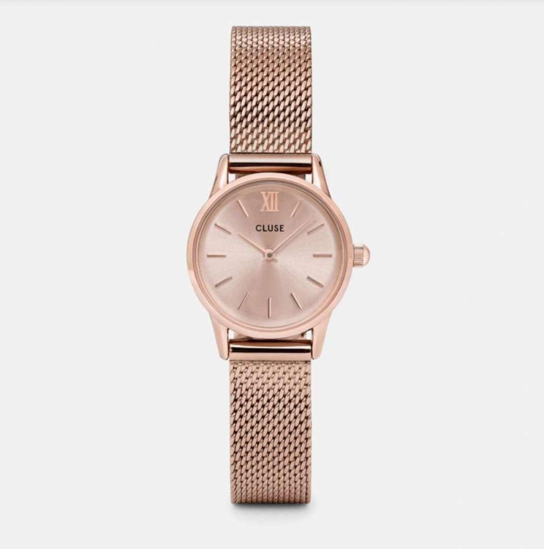 שעון יד אנלוגי cluse cl50002 קלוז