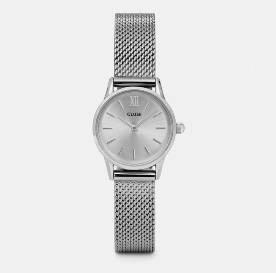 שעון יד אנלוגי cluse cl50001 קלוז