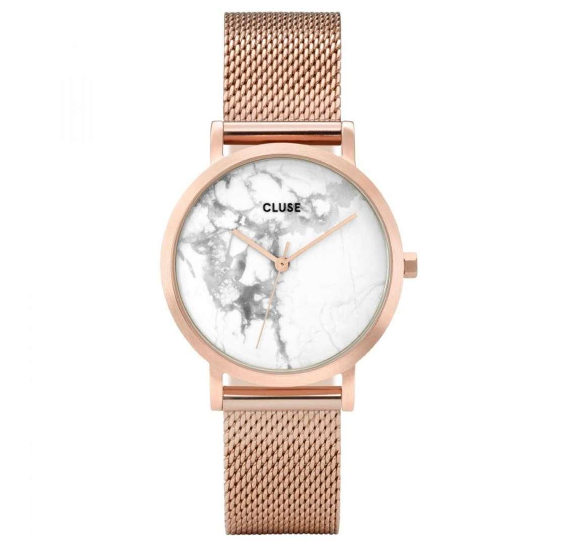 שעון יד אנלוגי cluse cl40107 קלוז