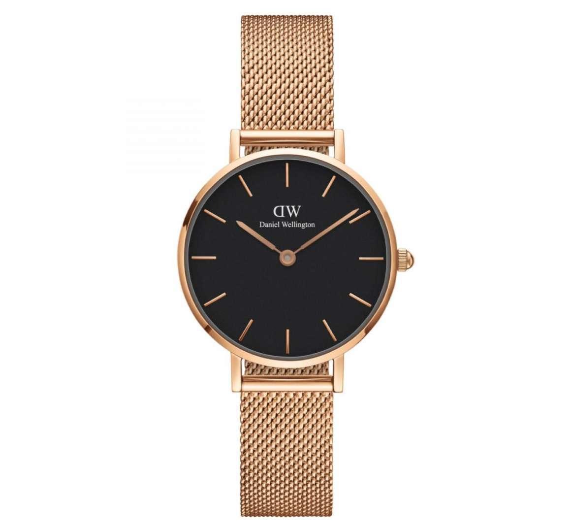 שעון יד אנלוגי daniel wellington dw00100217 דניאל וולינגטון