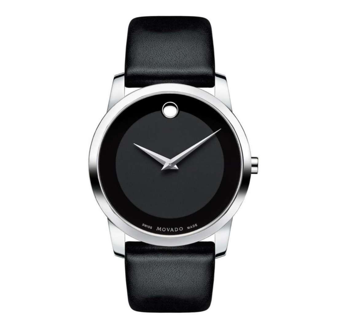 שעון יד אנלוגי 0606502 Movado מובאדו