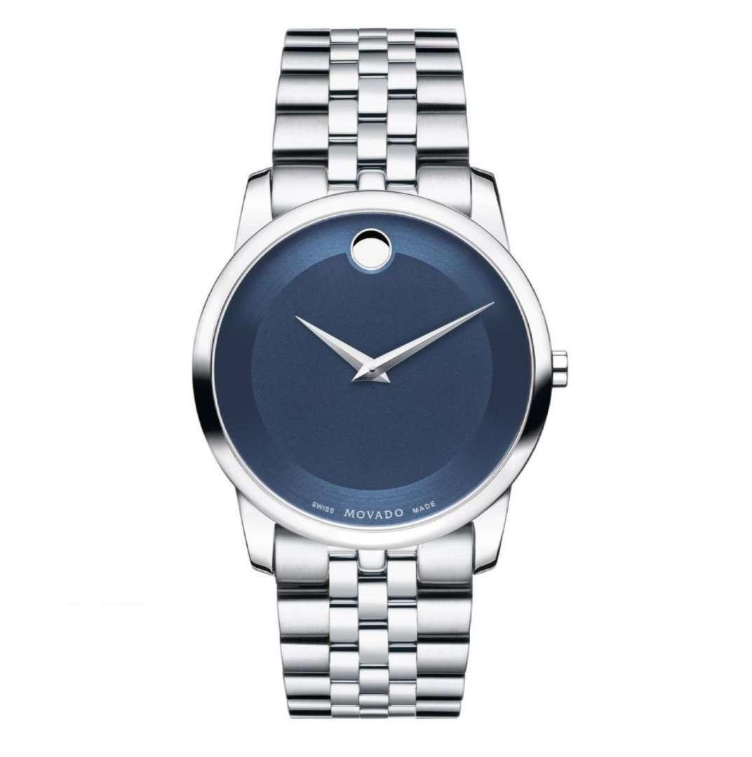 שעון יד אנלוגי 0606982 Movado מובאדו