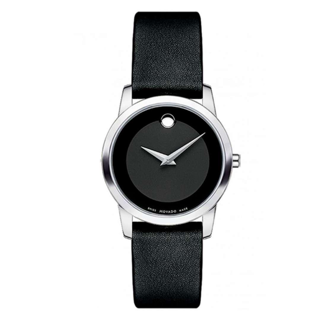 שעון יד אנלוגי 0606503 Movado מובאדו