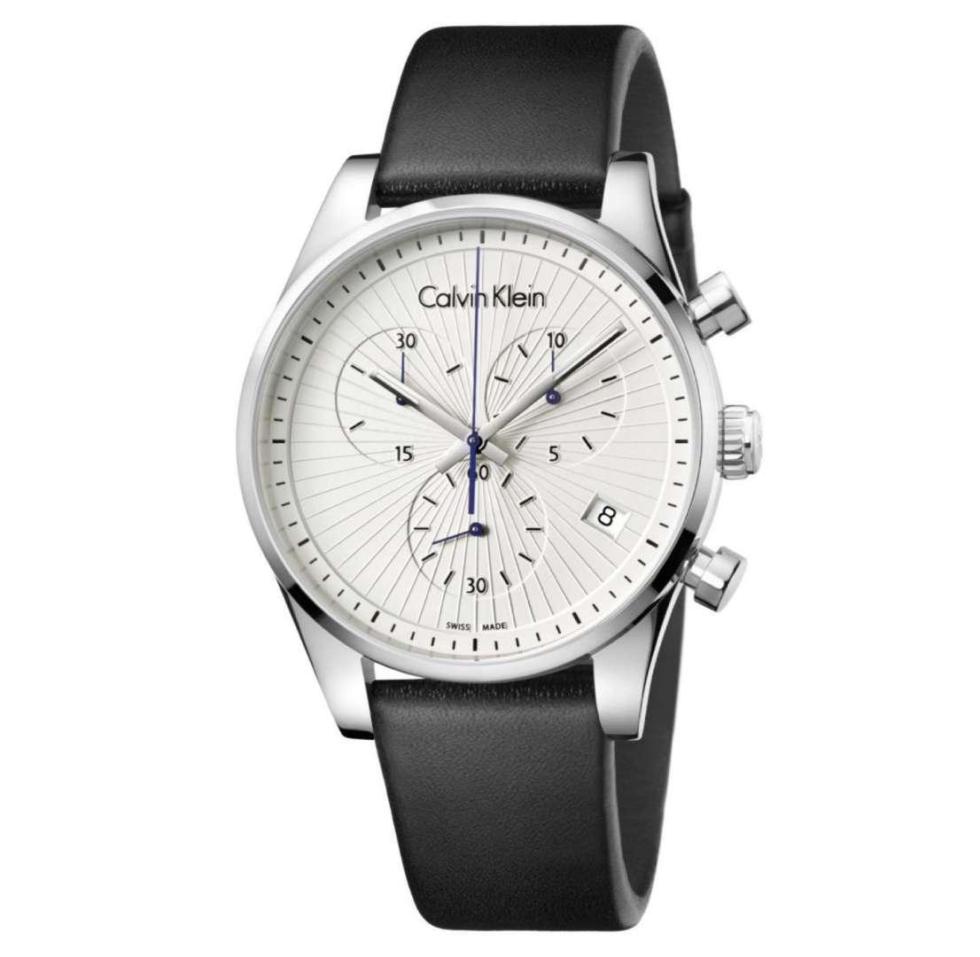 שעון יד אנלוגי calvin klein K8S271C6 קלווין קליין