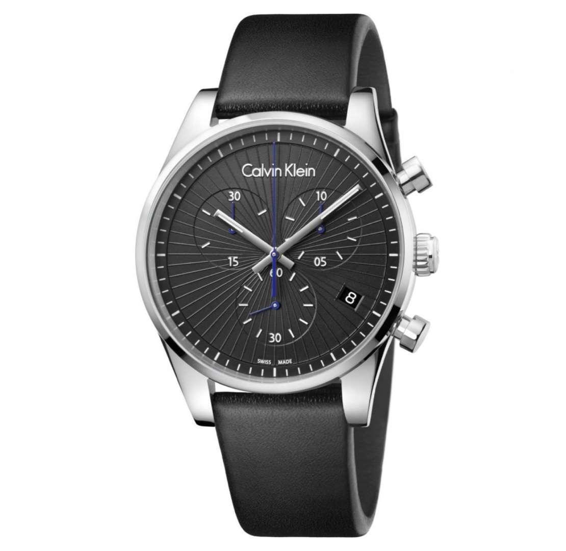שעון יד אנלוגי calvin klein K8S271C1 קלווין קליין