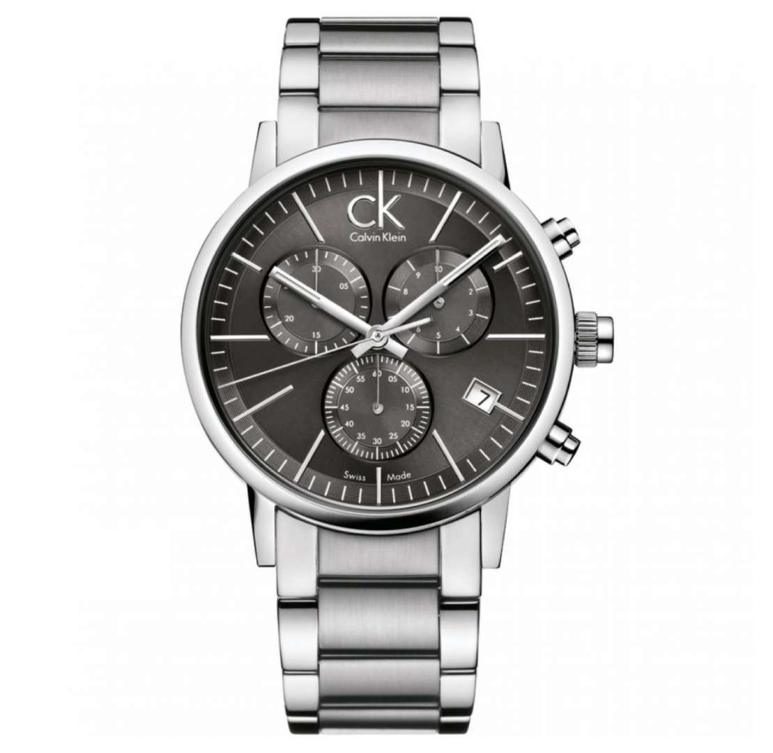 שעון יד אנלוגי calvin klein K7627161 קלווין קליין