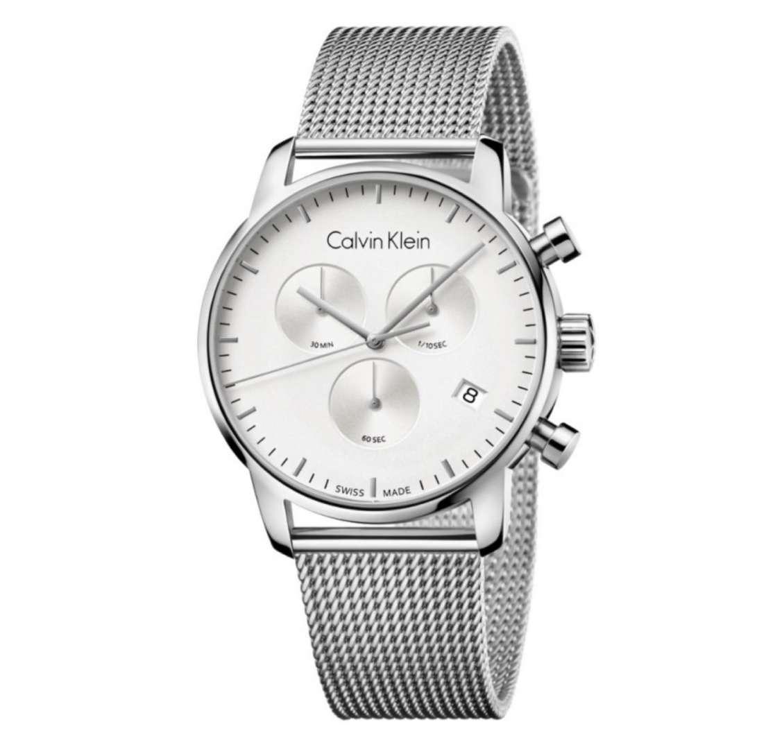 שעון יד אנלוגי calvin klein K2G27126 קלווין קליין