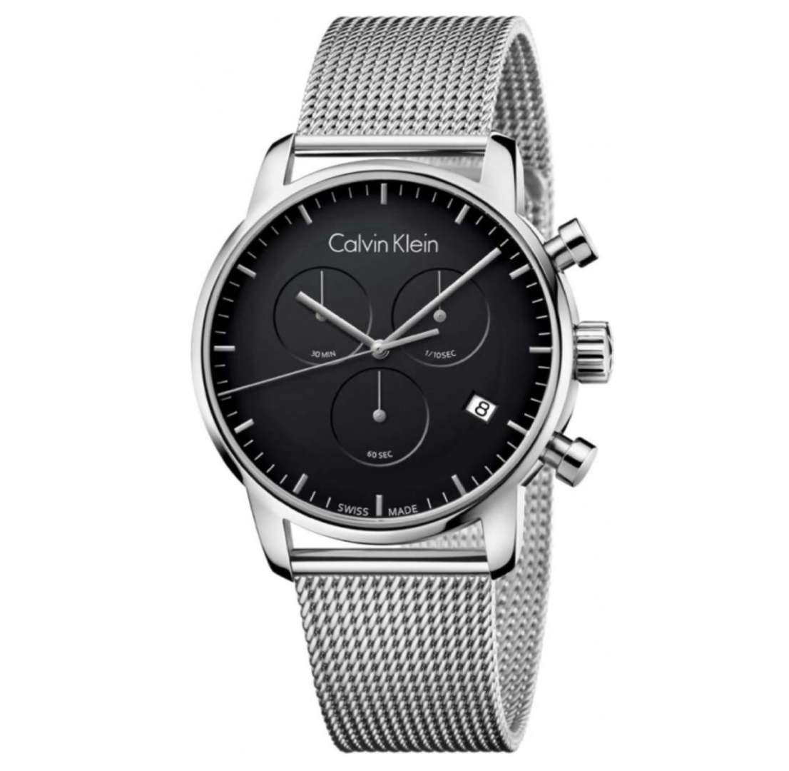שעון יד אנלוגי calvin klein K2G27121 קלווין קליין