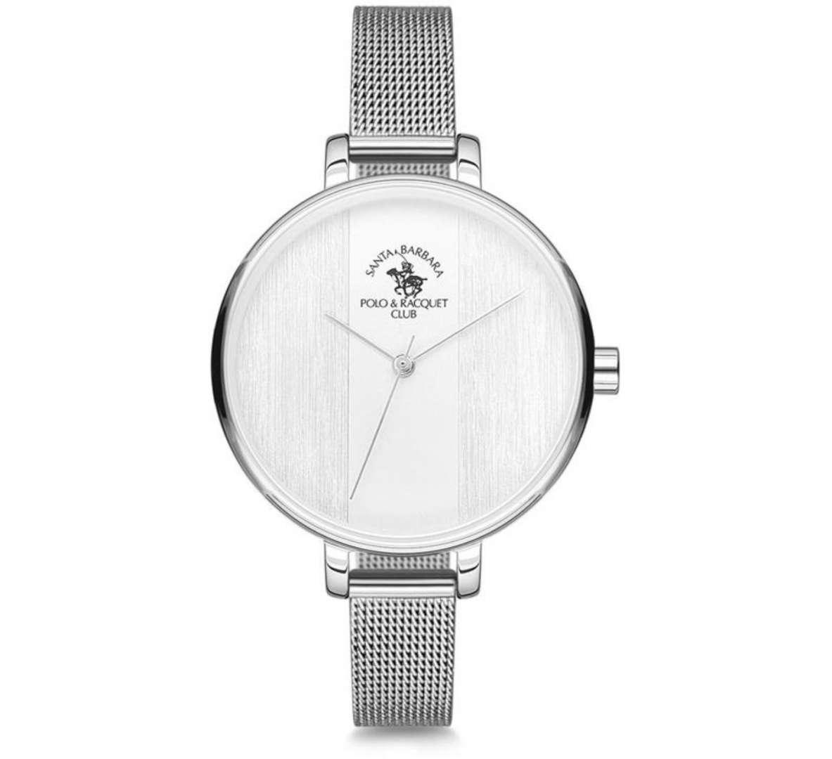 שעון יד אנלוגי santa barbara polo sb.6.1116.1 סנטה ברברה פולו קלאב