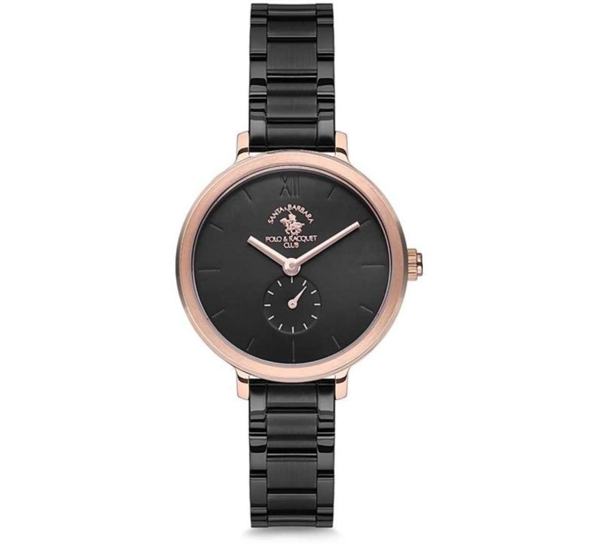 שעון יד אנלוגי santa barbara polo sb.5.1164.8 סנטה ברברה פולו קלאב