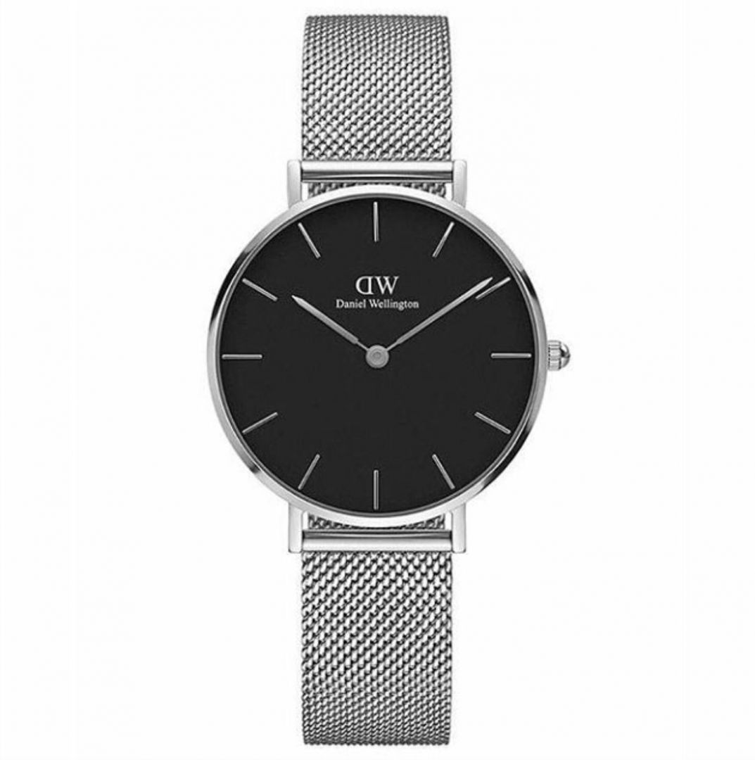 שעון יד אנלוגי daniel wellington dw00100162 דניאל וולינגטון