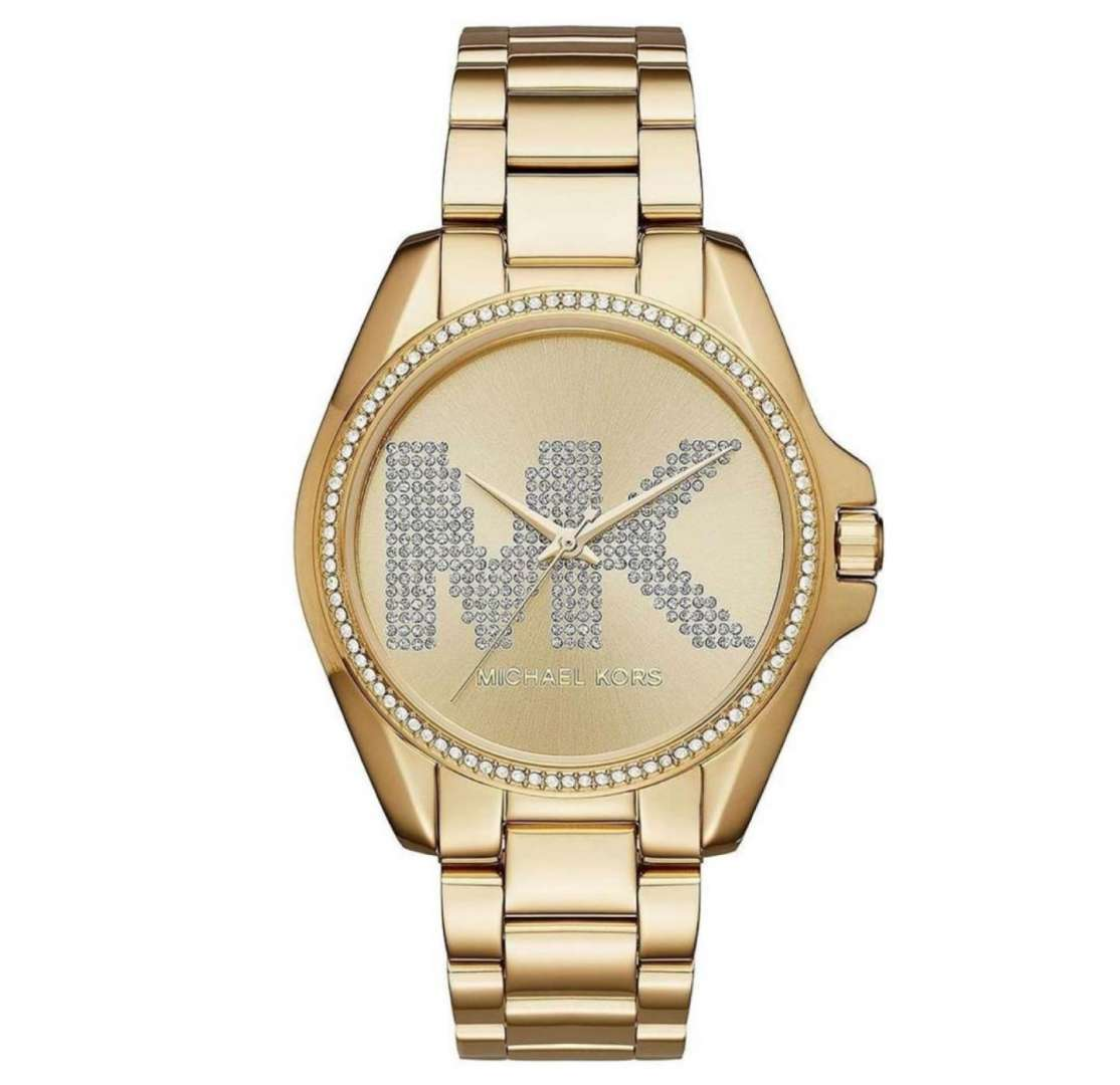 שעון יד אנלוגי michael kors mk6555 מייקל קורס