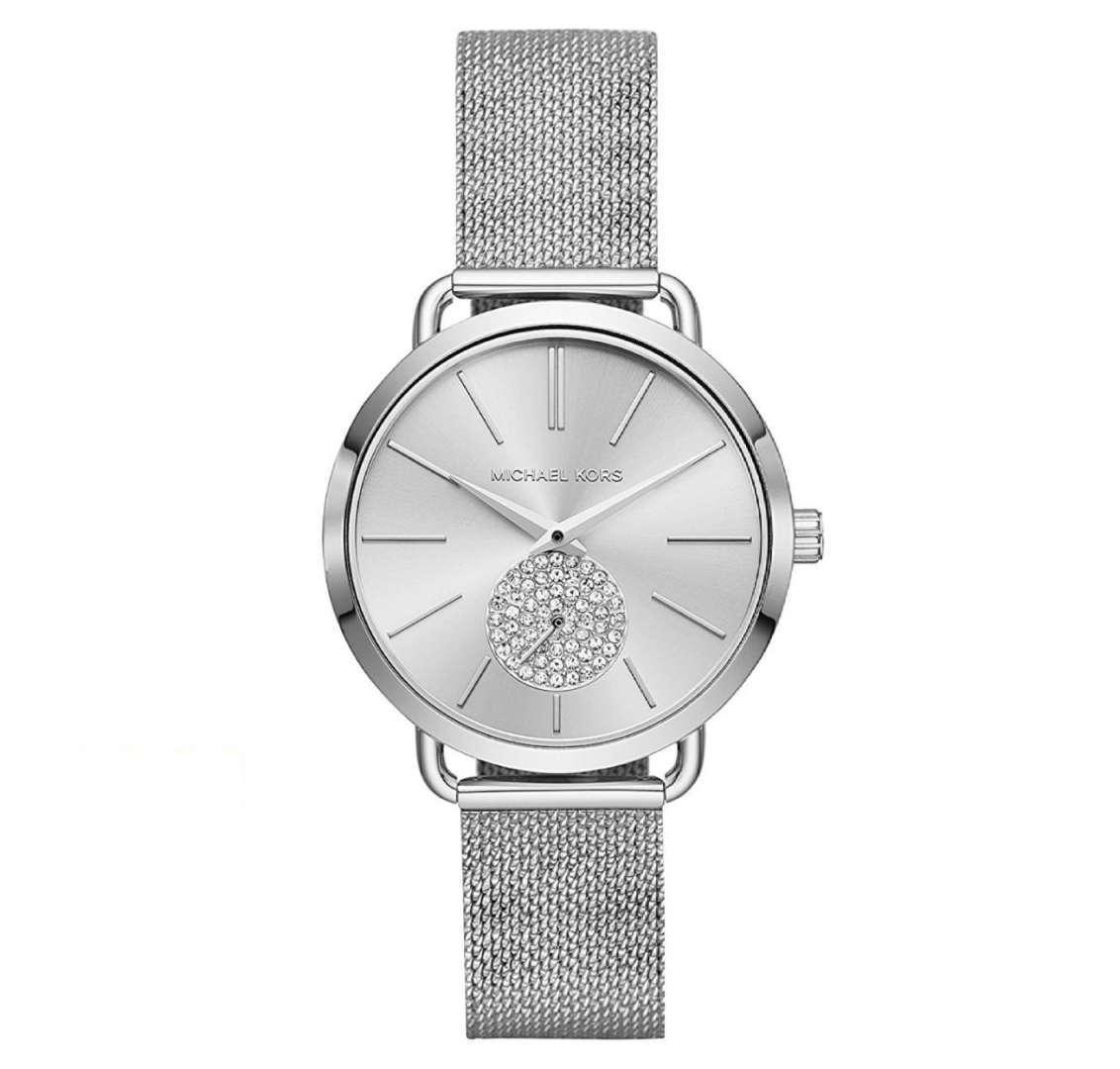 שעון יד אנלוגי לאישה michael kors mk3843 מייקל קורס