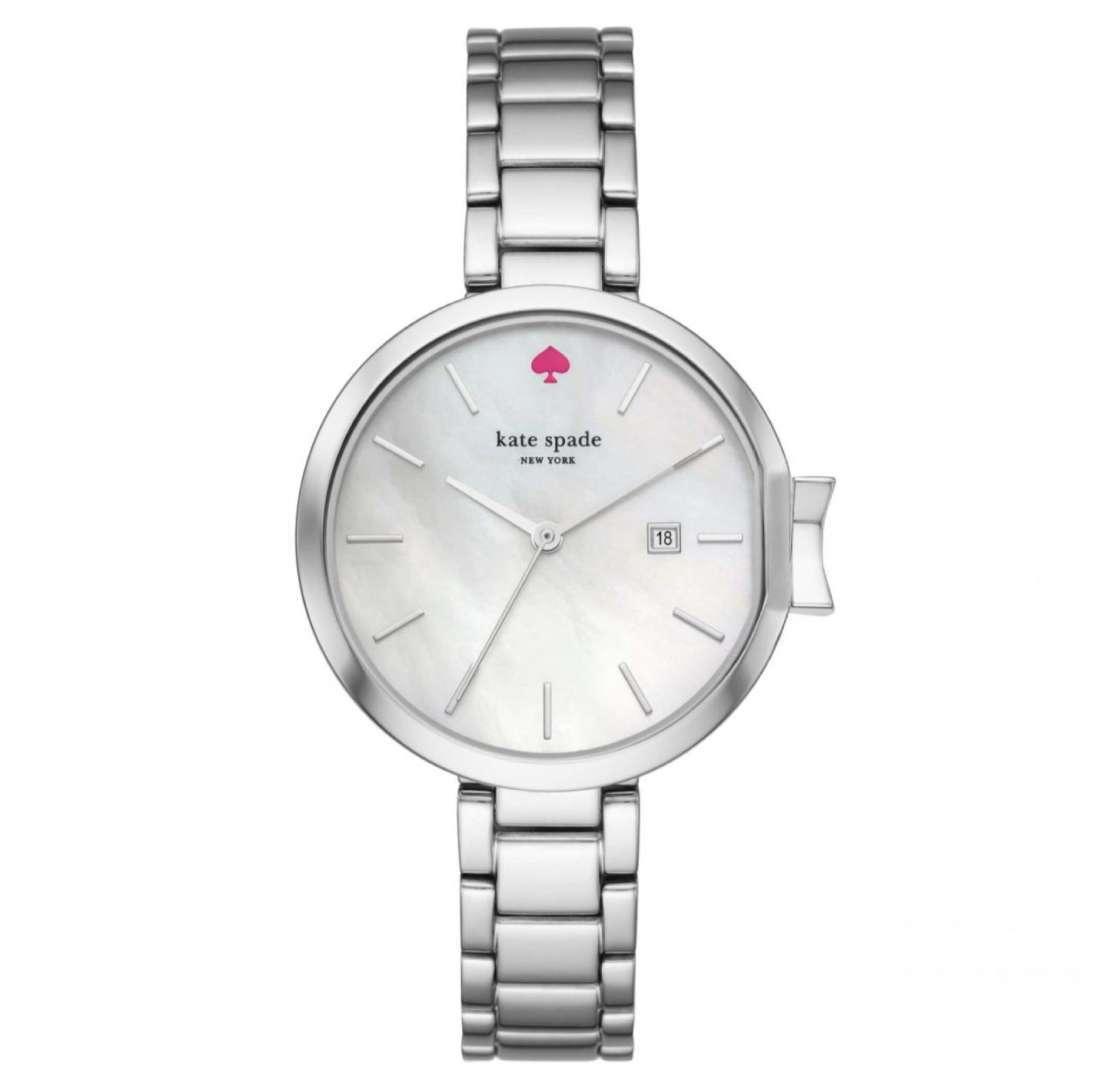 שעון יד אנלוגי kate spade ksw1267 קייט ספייד