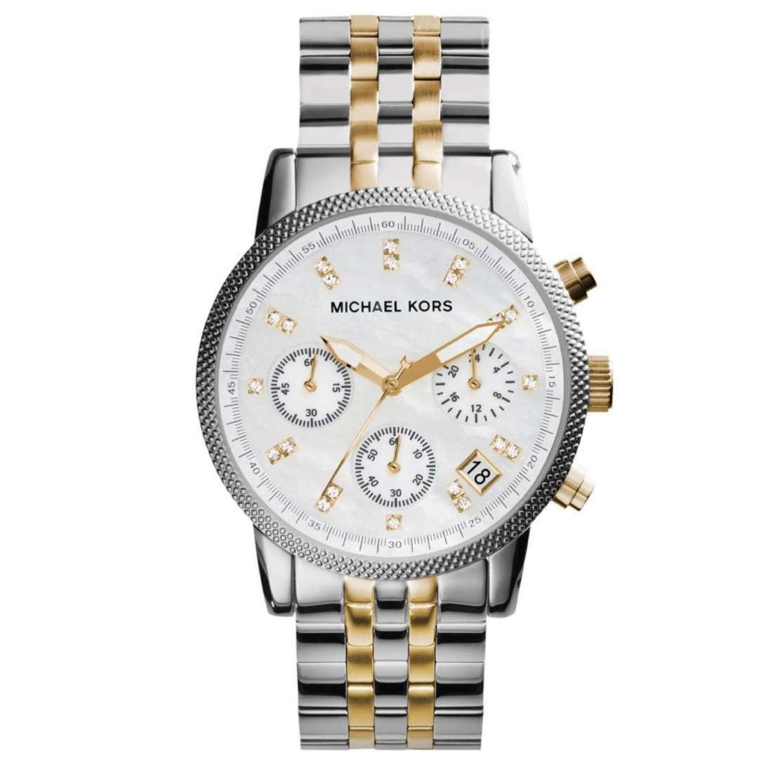 שעון יד אנלוגי לאישה michael kors mk5057 מייקל קורס
