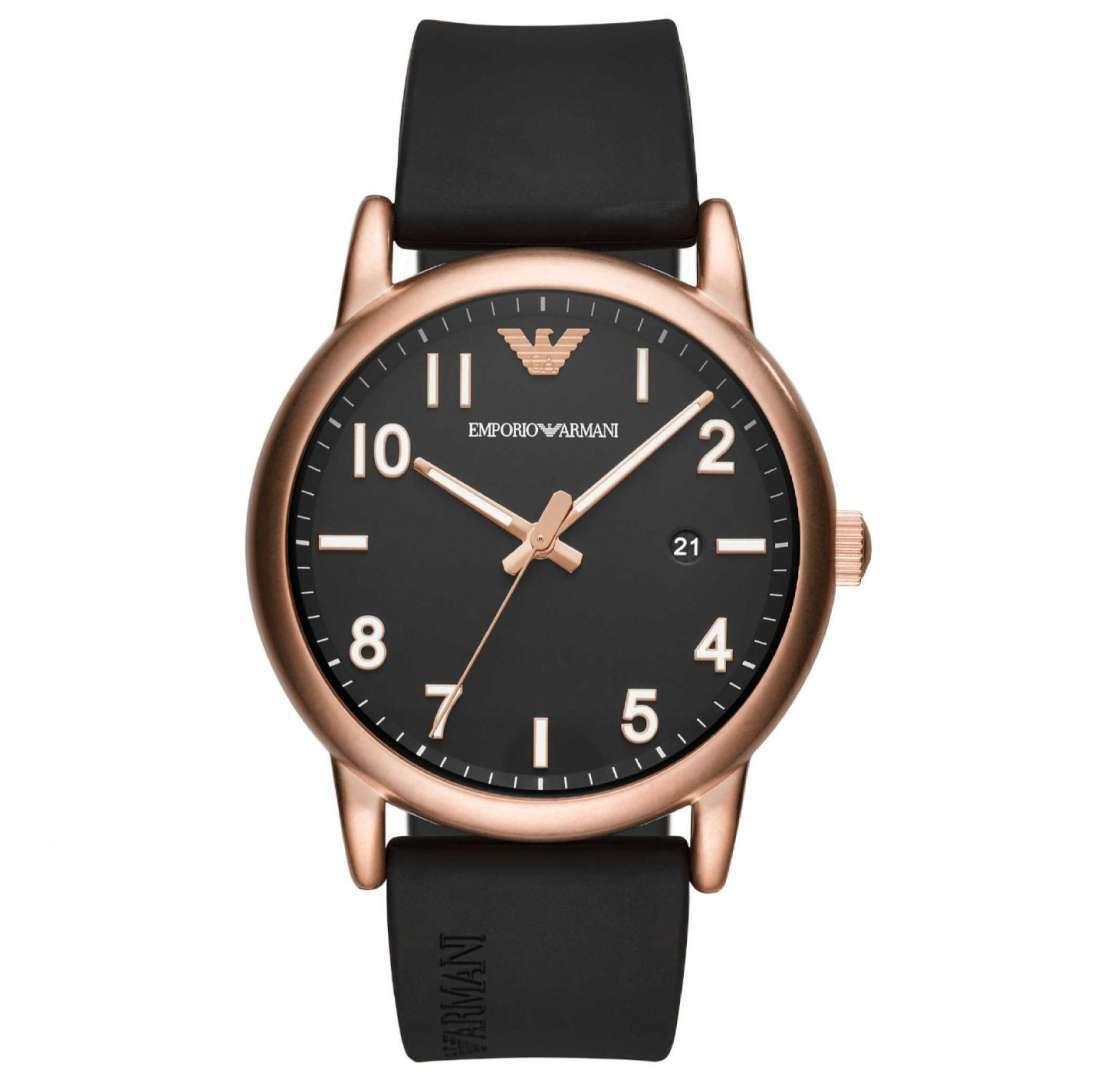 שעון יד אנלוגי לגבר emporio armani ar11097 אמפוריו ארמני