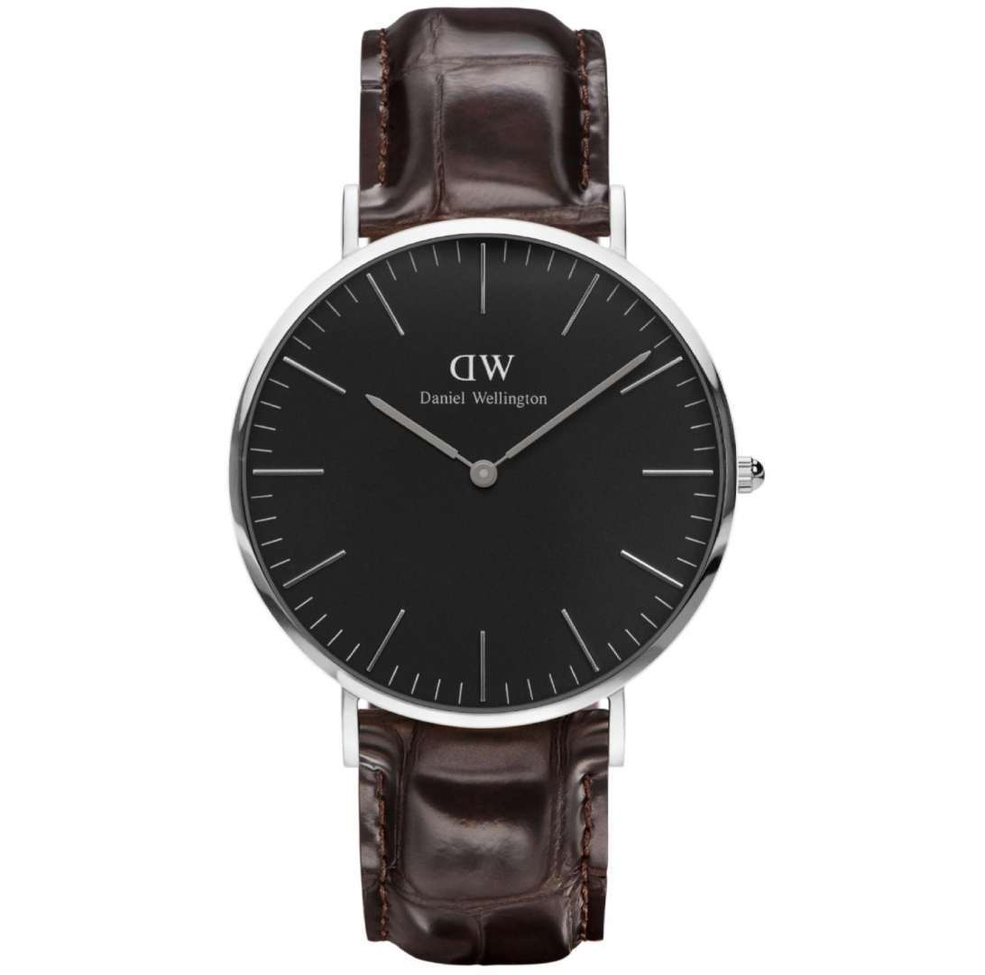 שעון יד אנלוגי daniel wellington dw00100134 דניאל וולינגטון