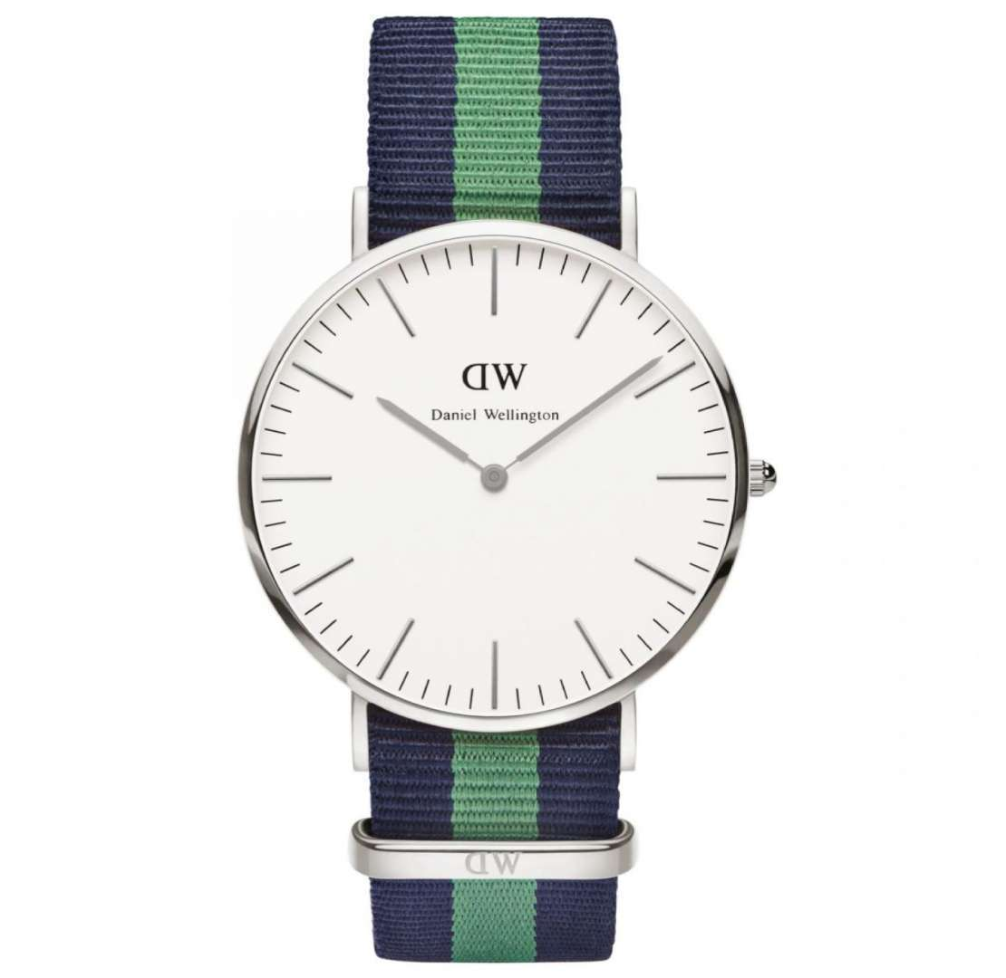 שעון יד אנלוגי daniel wellington 0205DW דניאל וולינגטון