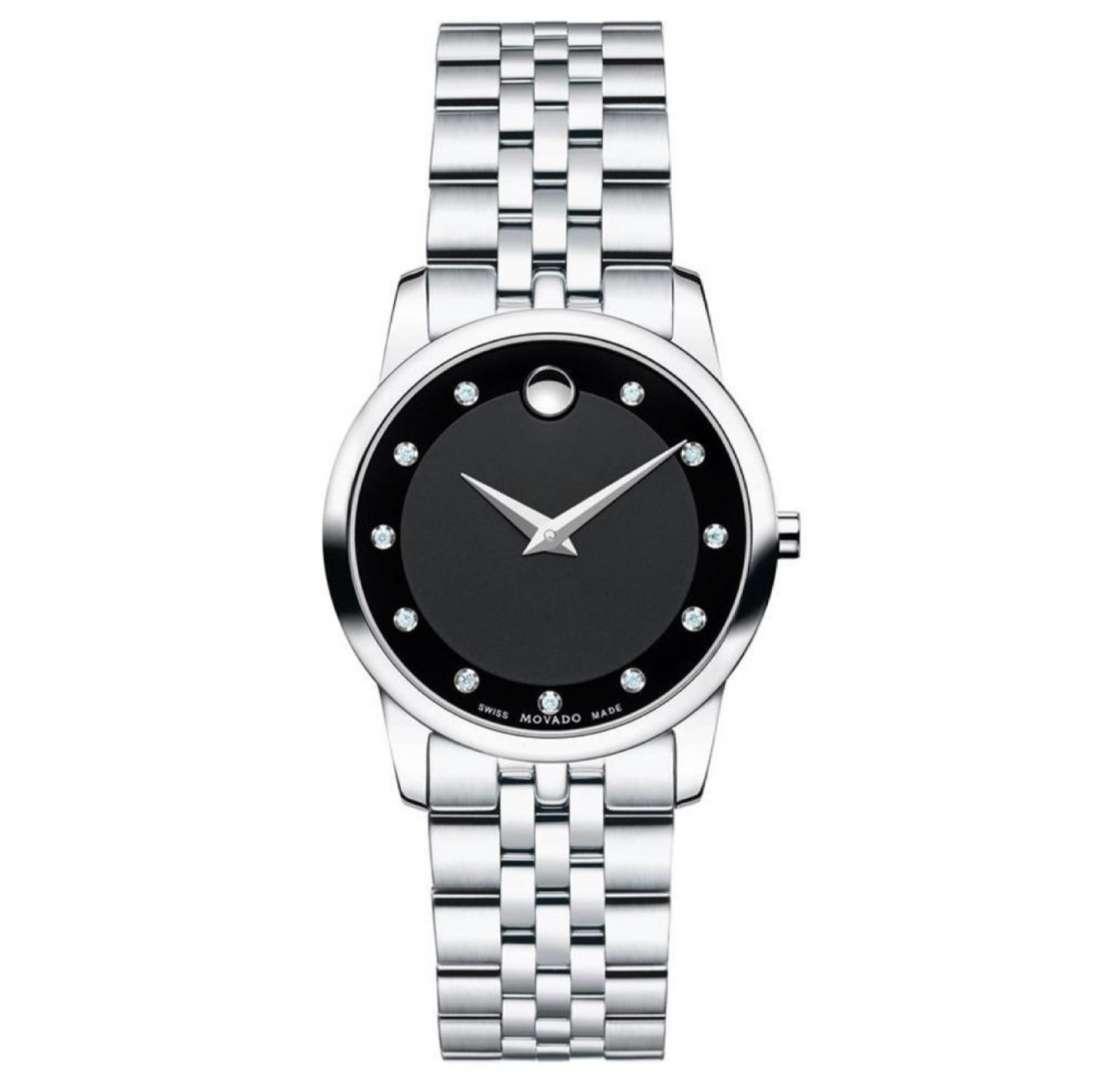 שעון יד אנלוגי 0606858 Movado מובאדו