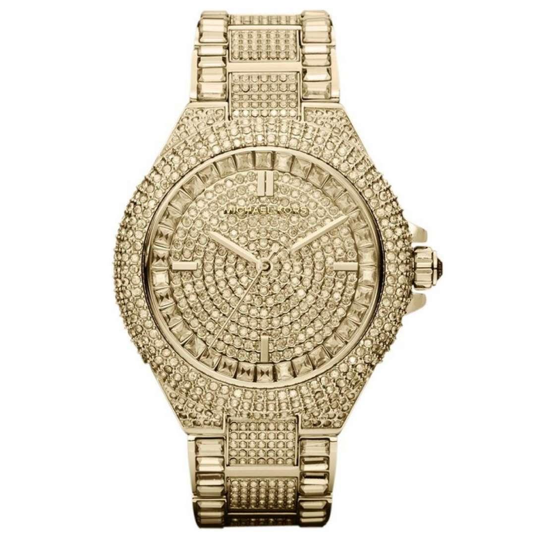 שעון יד אנלוגי michael kors mk5720 מייקל קורס