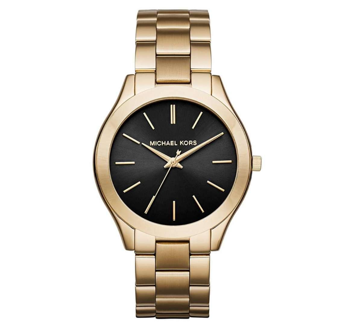 שעון יד אנלוגי לאישה michael kors mk3478 מייקל קורס