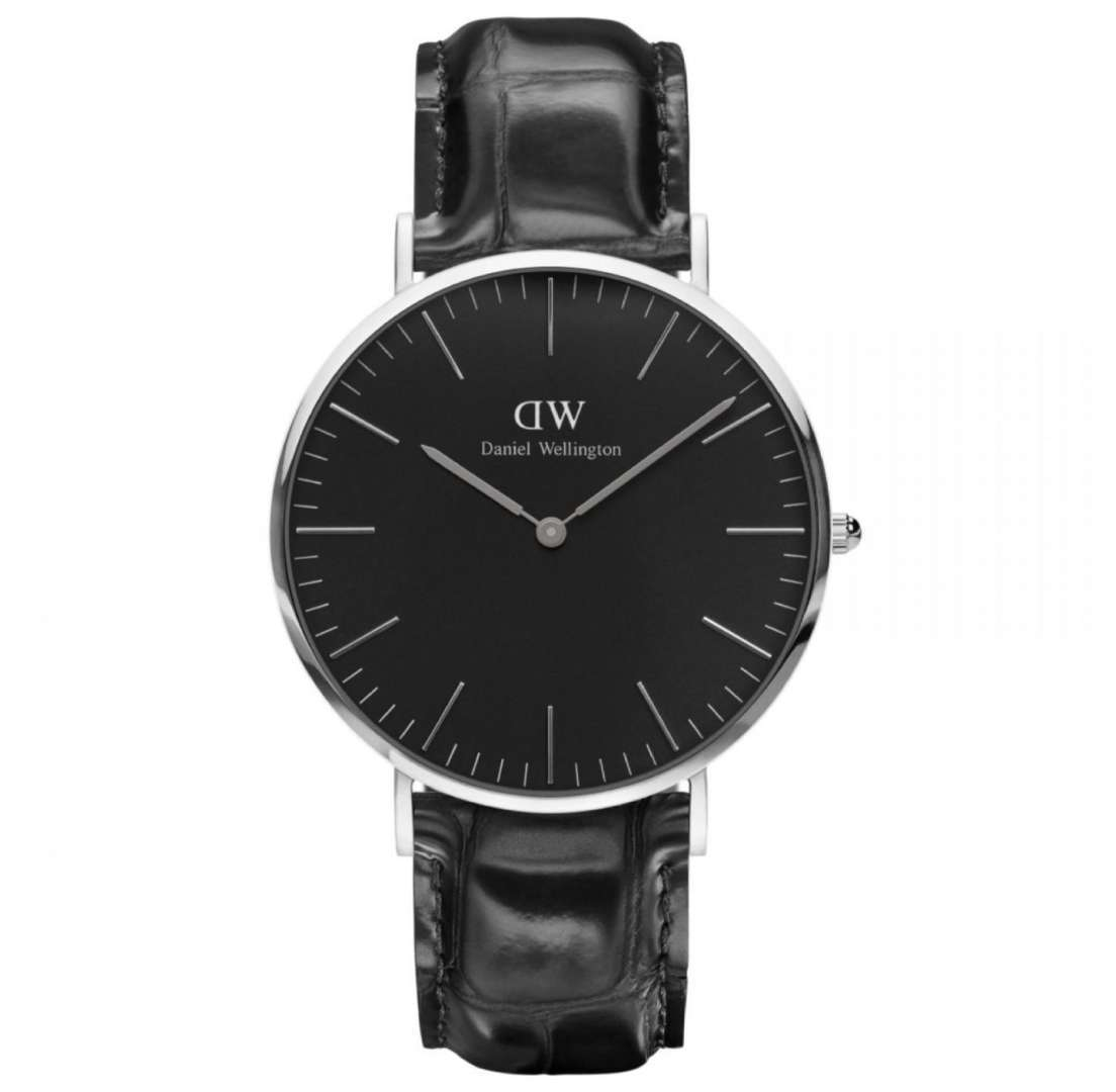 שעון יד אנלוגי daniel wellington dw00100135 דניאל וולינגטון