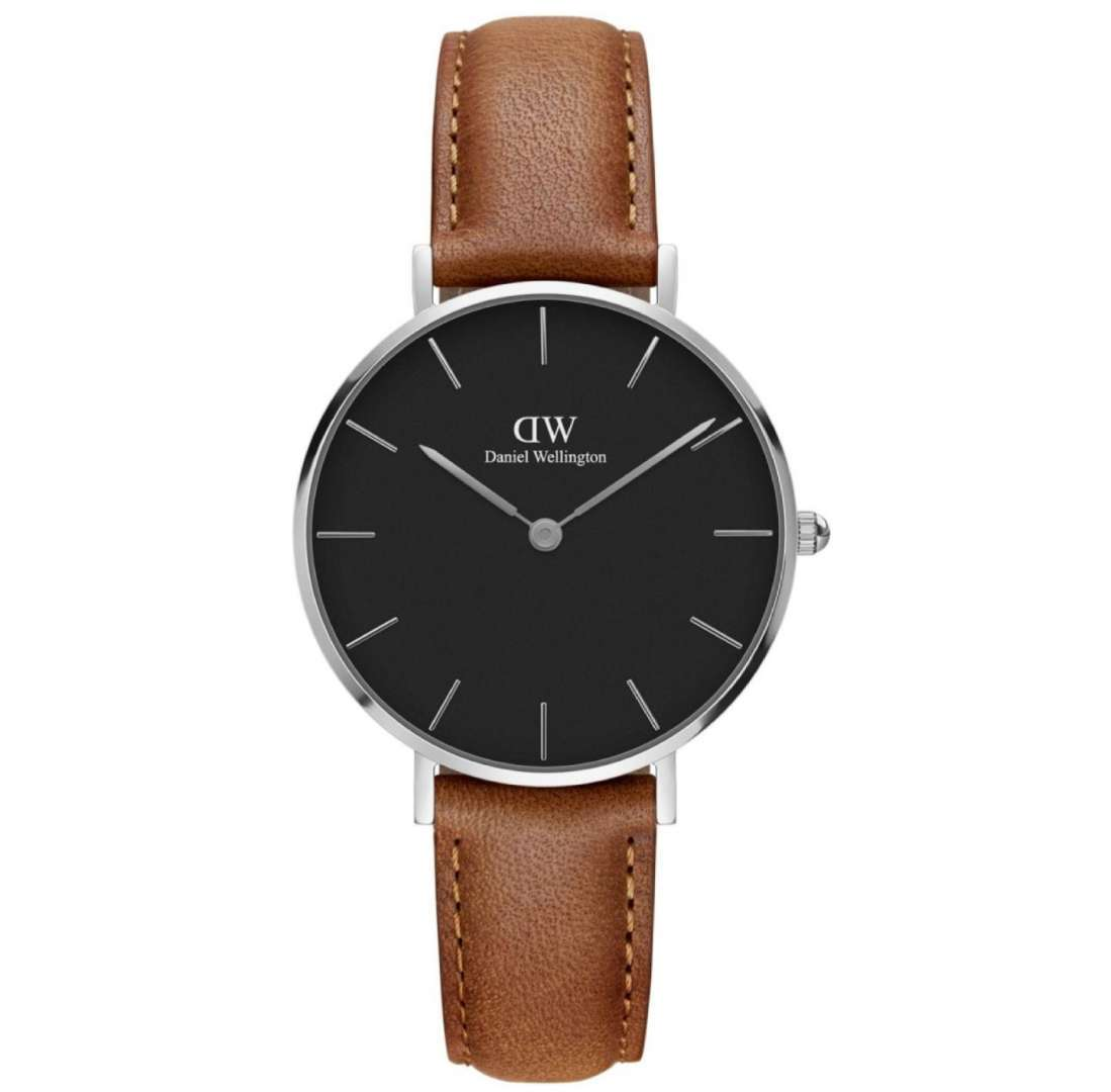 שעון יד אנלוגי daniel wellington dw00100178 דניאל וולינגטון