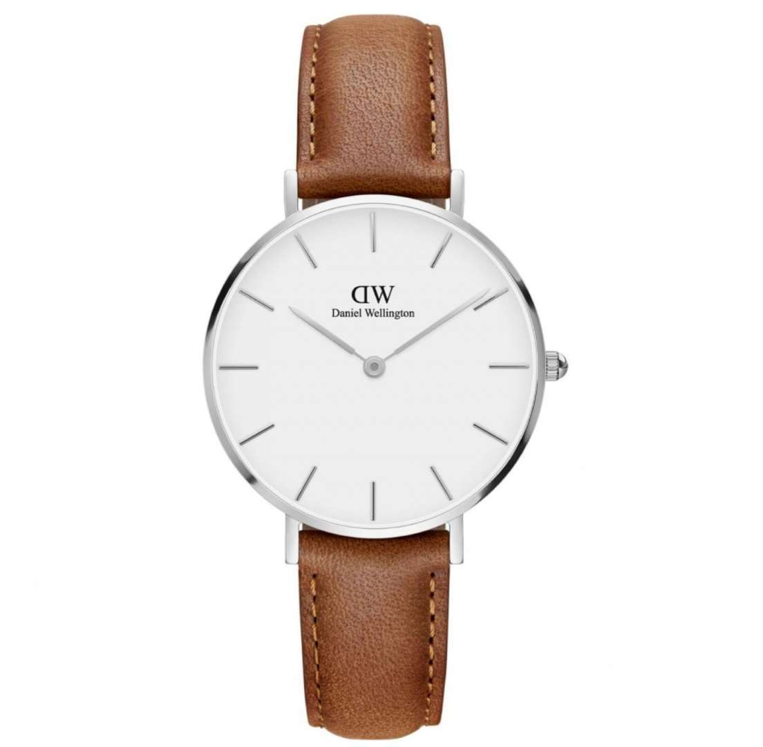 שעון יד אנלוגי daniel wellington dw00100184 דניאל וולינגטון