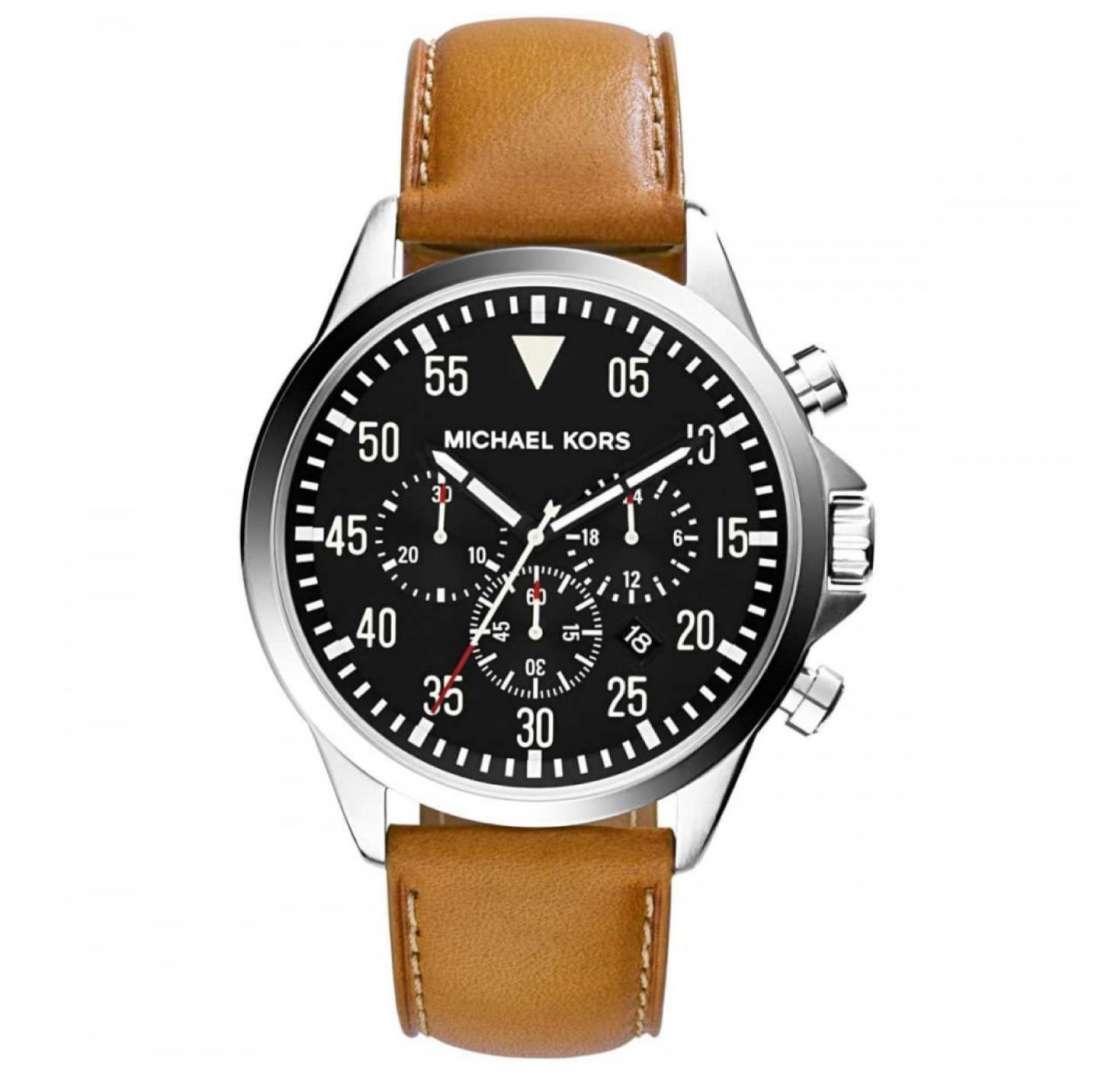 שעון יד אנלוגי michael kors mk8333 מייקל קורס