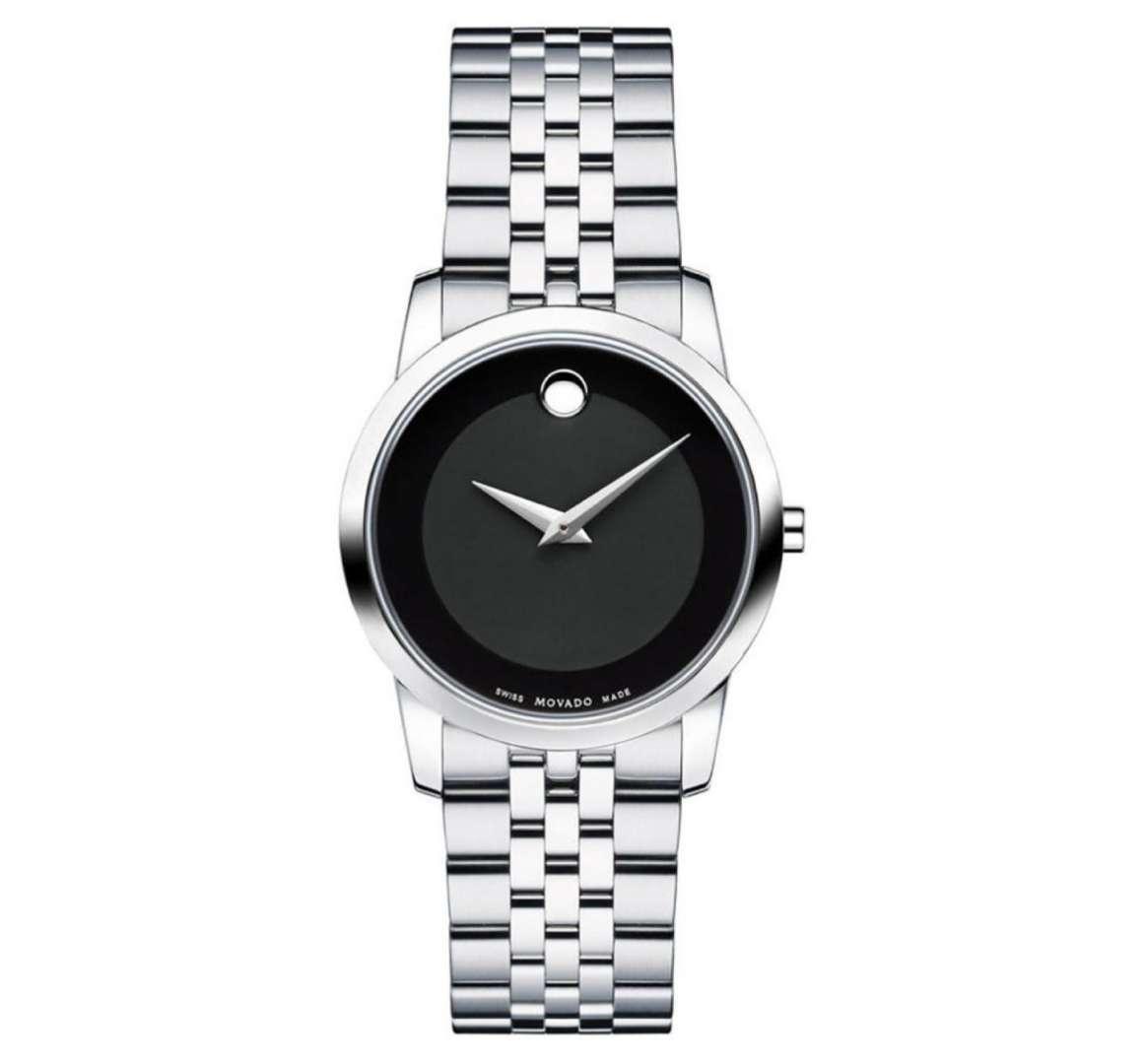 שעון יד אנלוגי 0606505 Movado מובאדו