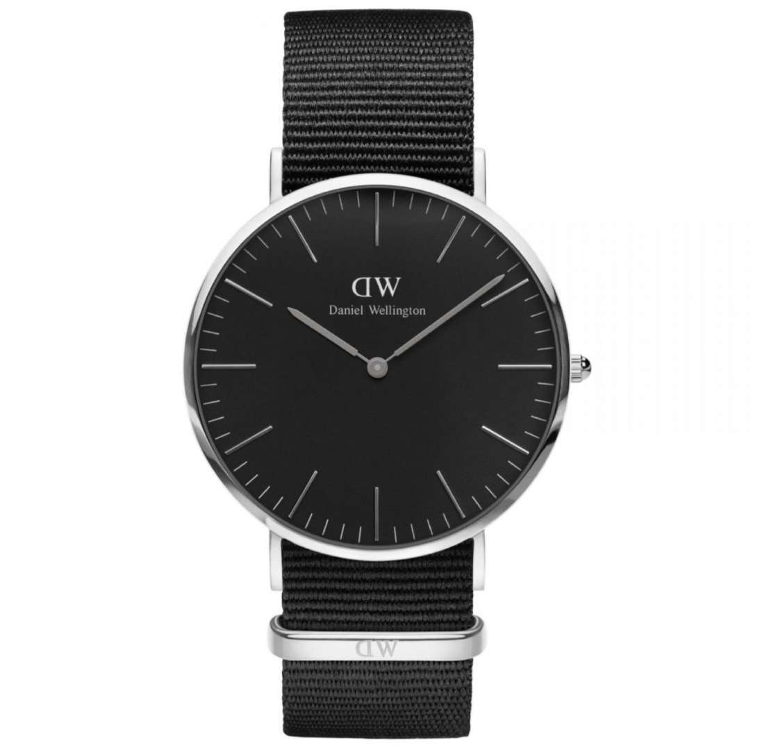 שעון יד אנלוגי daniel wellington dw00100149 דניאל וולינגטון