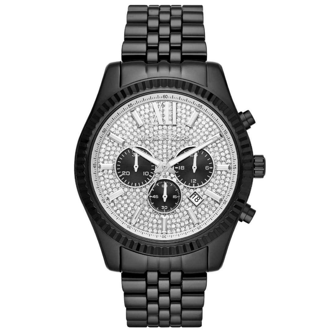 שעון יד אנלוגי לגבר michael kors mk8605 מייקל קורס
