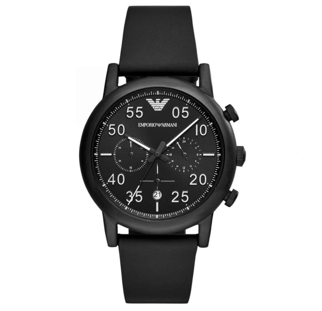 שעון יד אנלוגי לגבר emporio armani ar11133 אמפוריו ארמני