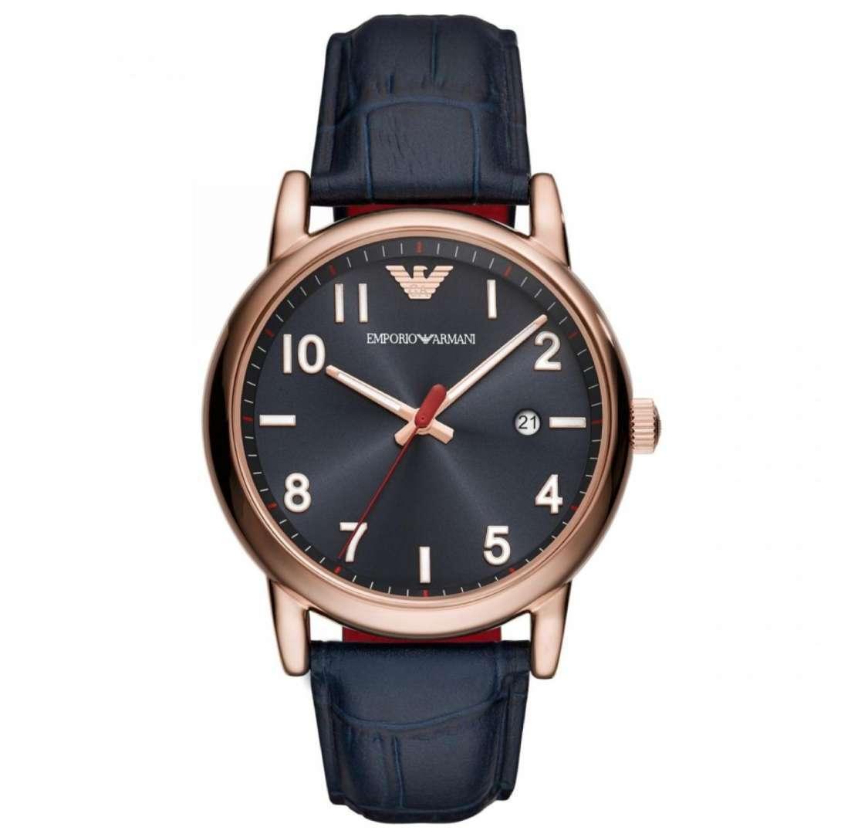 שעון יד אנלוגי לגבר emporio armani ar11135 אמפוריו ארמני