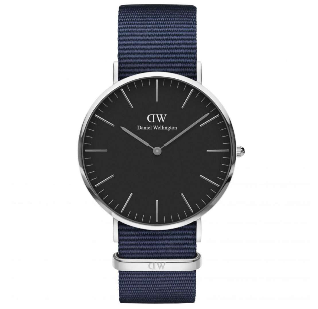 שעון יד אנלוגי daniel wellington dw00100278 דניאל וולינגטון