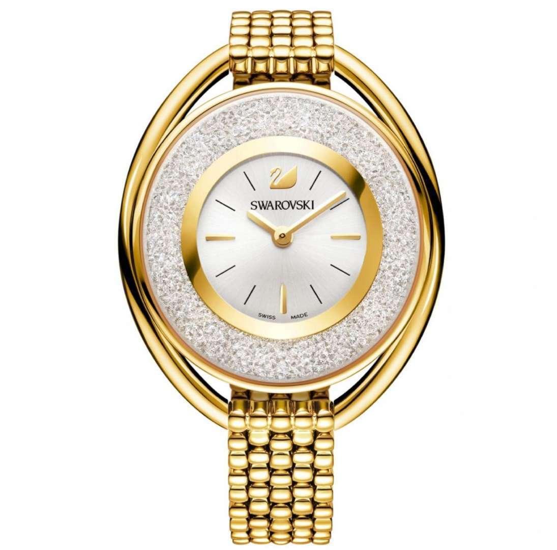 שעון יד אנלוגי 5200339 swarovski סברובסקי