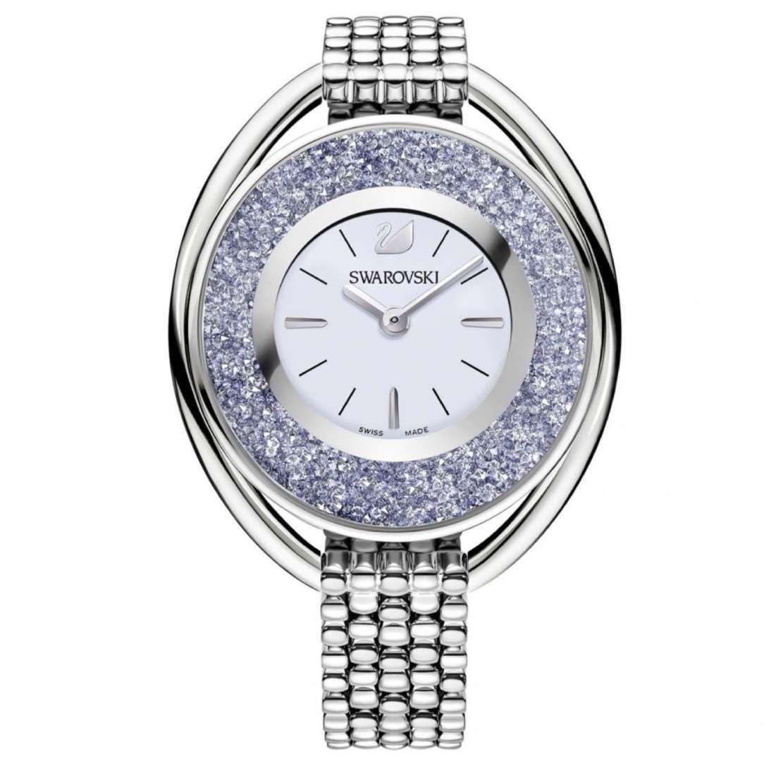 שעון יד אנלוגי 5263904 swarovski סברובסקי