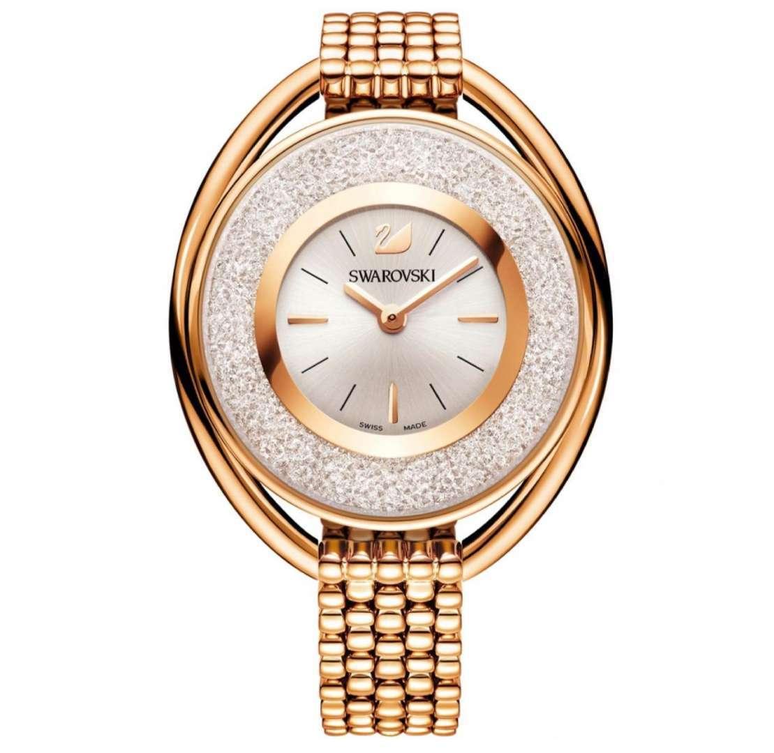 שעון יד אנלוגי 5200341 swarovski סברובסקי