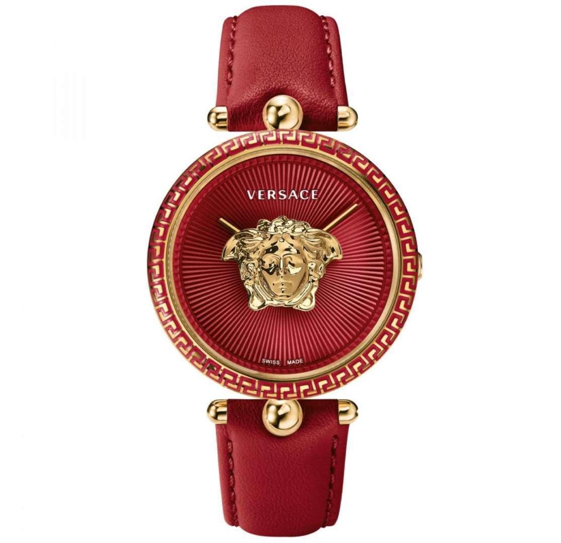 שעון יד אנלוגי versace vco120017 ורסצ'ה