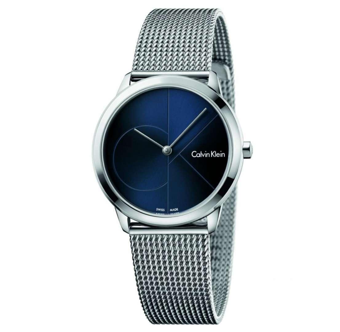 שעון יד אנלוגי calvin klein K3M2212N קלווין קליין