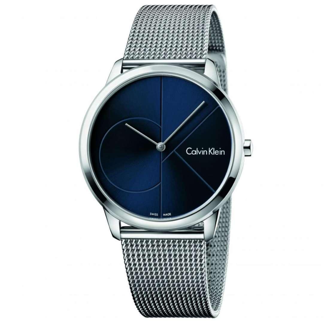 שעון יד אנלוגי calvin klein K3M2112N קלווין קליין