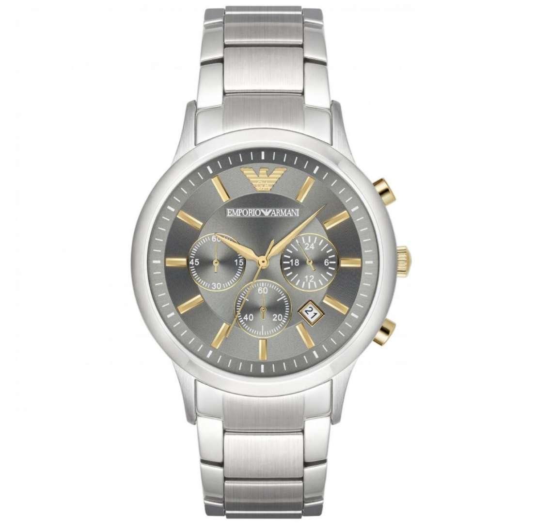 שעון יד אנלוגי emporio armani ar11047 אמפוריו ארמני