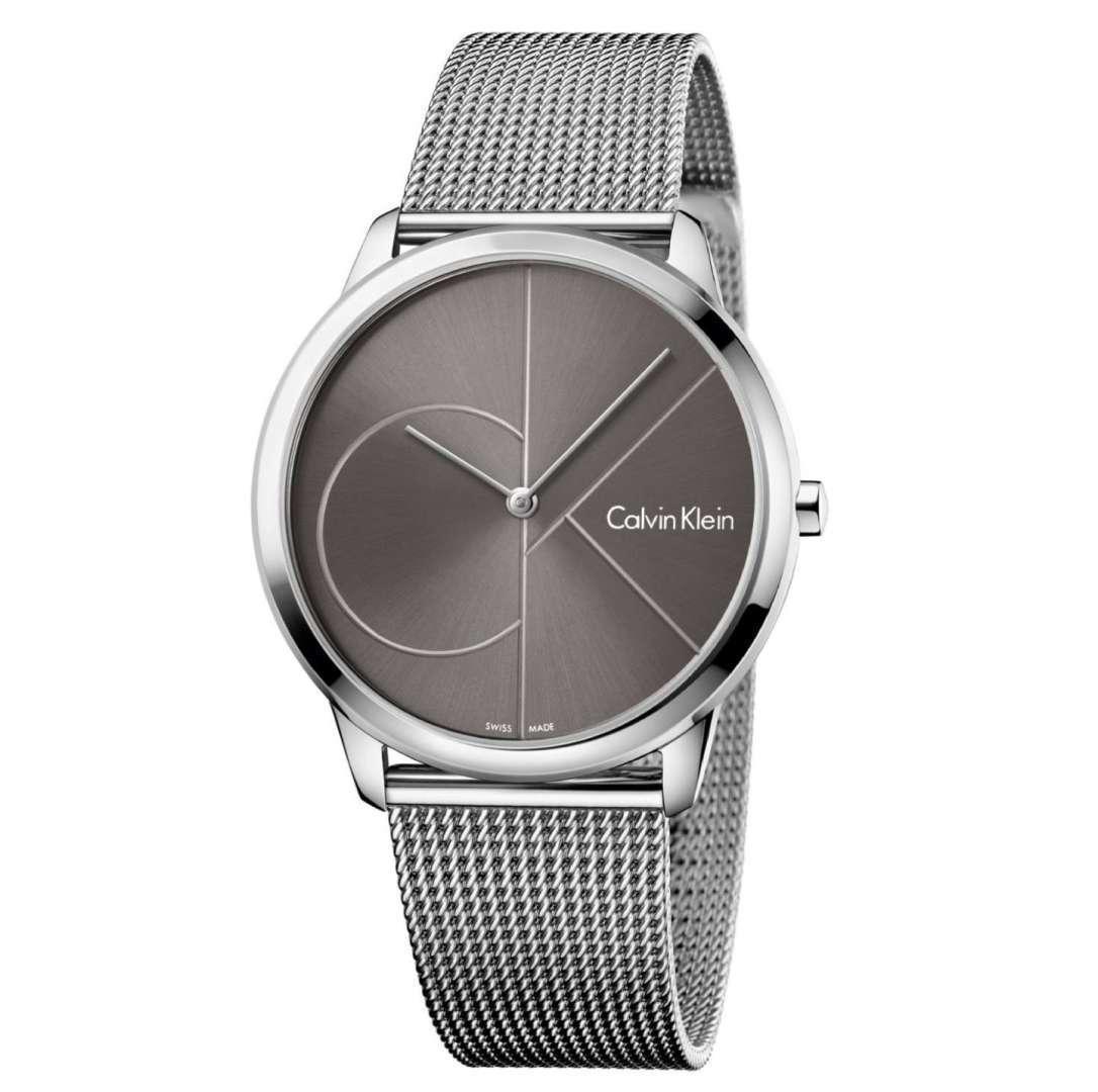 שעון יד אנלוגי calvin klein K3M21123 קלווין קליין